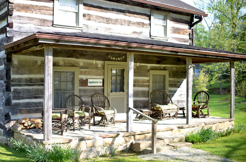 Heritage Farm Huntington West Virginia