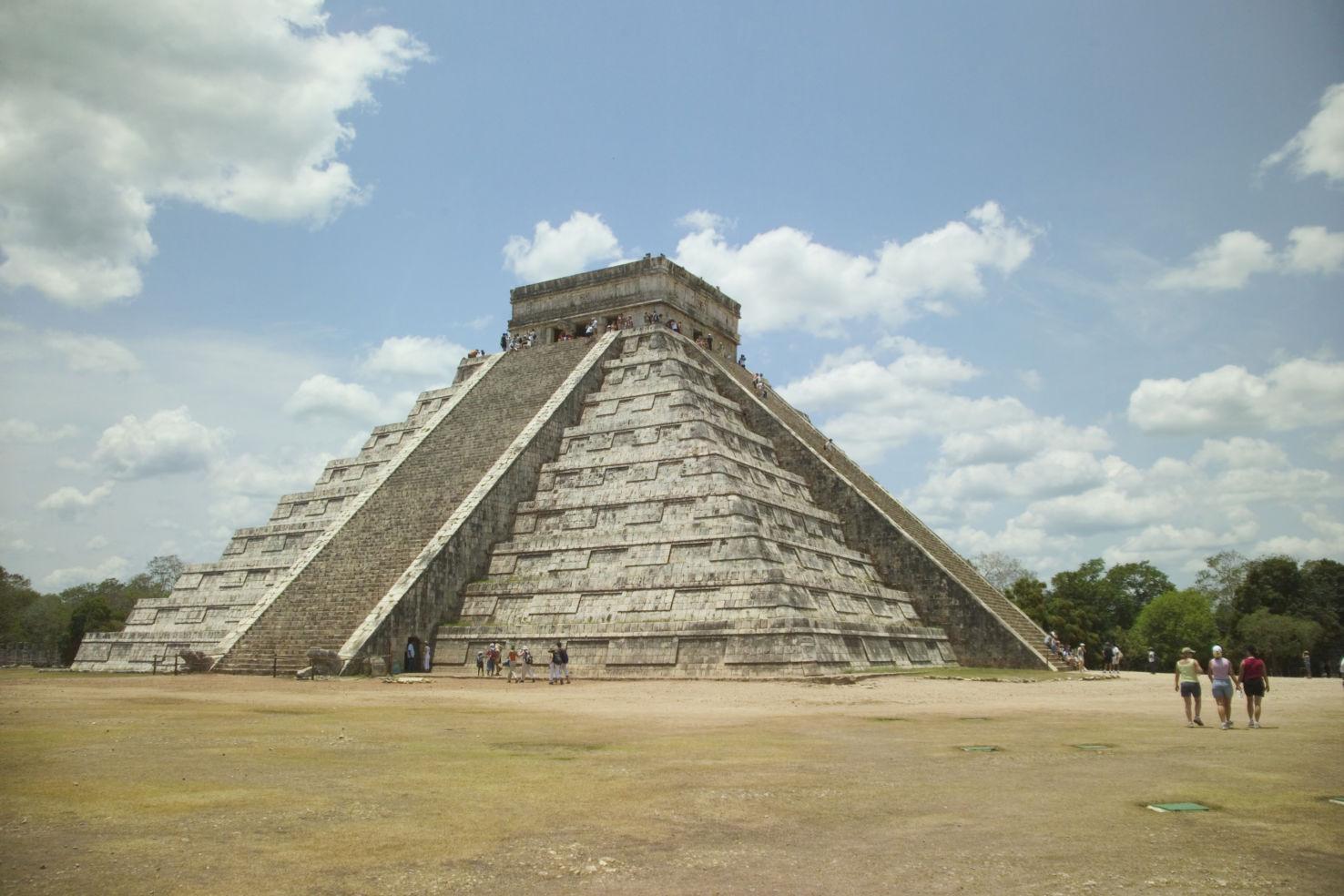 Chichen Itza, Yucatan peninsula