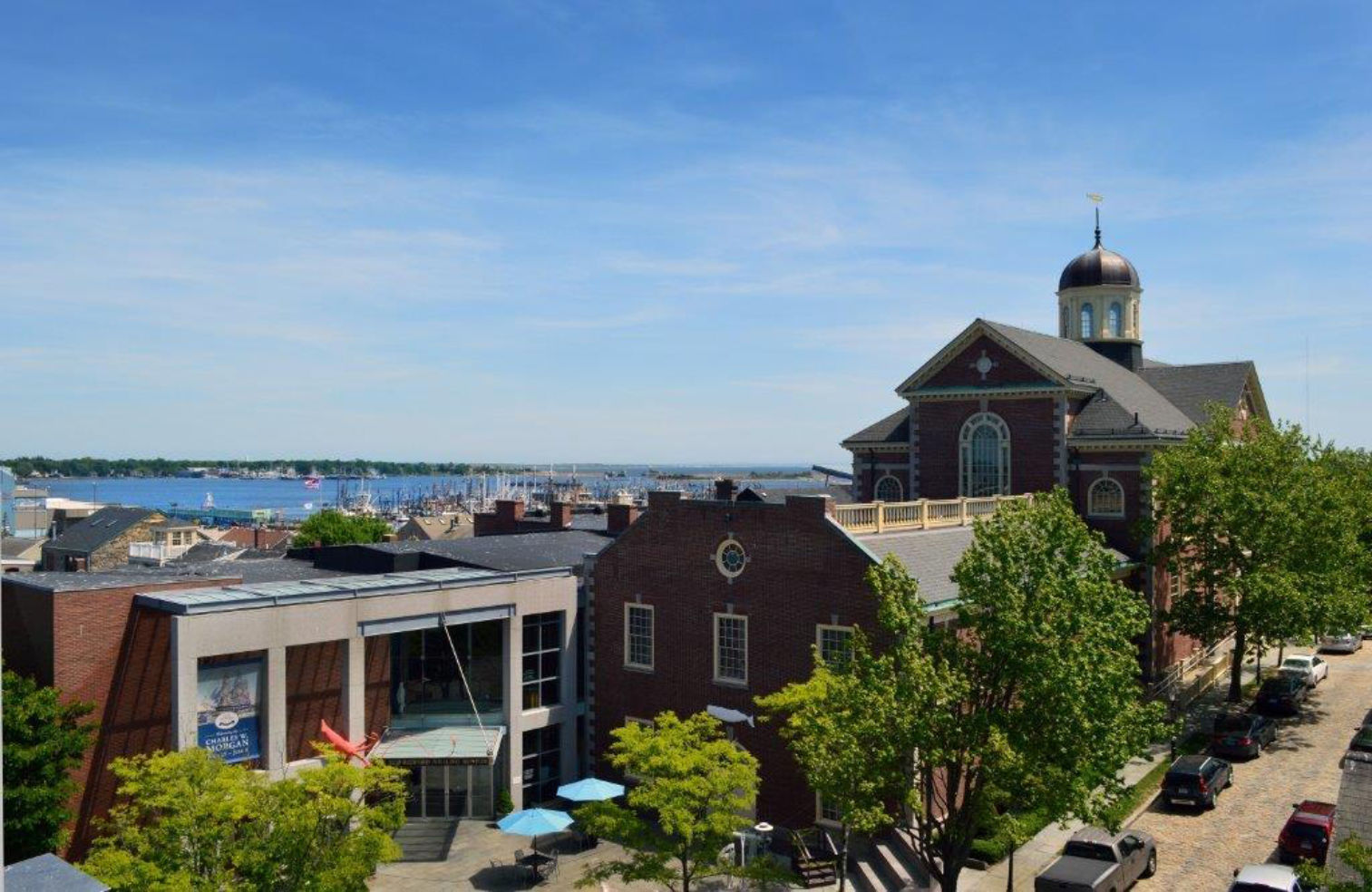 Best budget destinations in america part i the budget for Best cheap vacations in the us