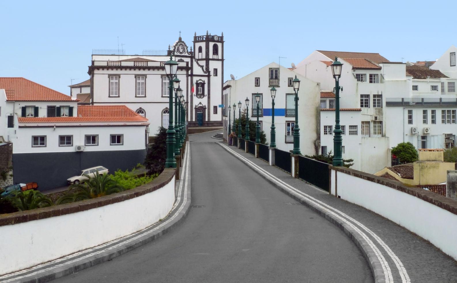 Ponta Delgada Azores