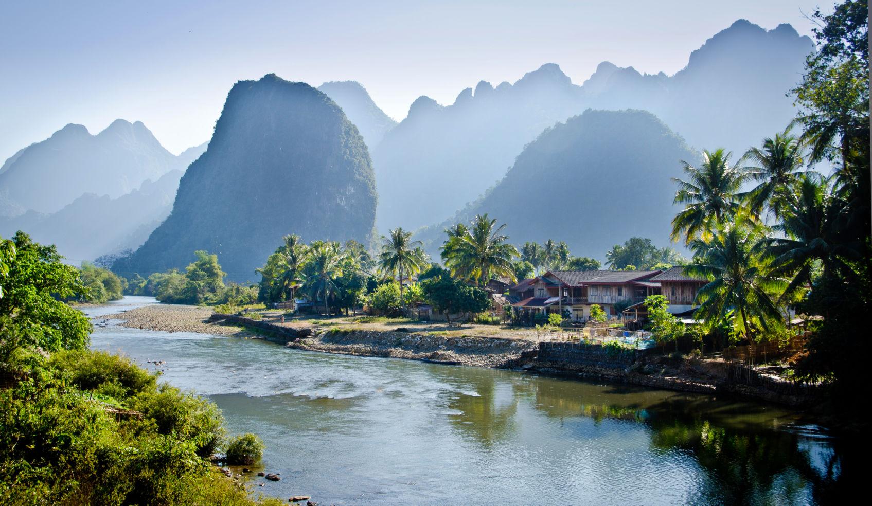 35 Breathtakingly Beautiful Places