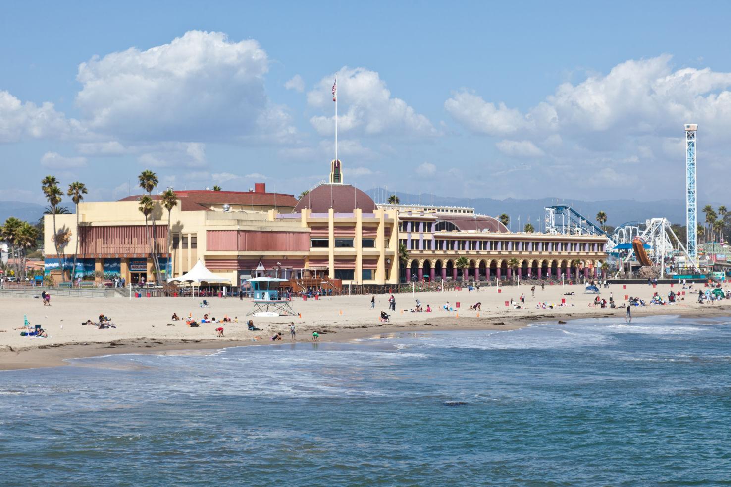 20 Affordable American Boardwalks Budget Travel