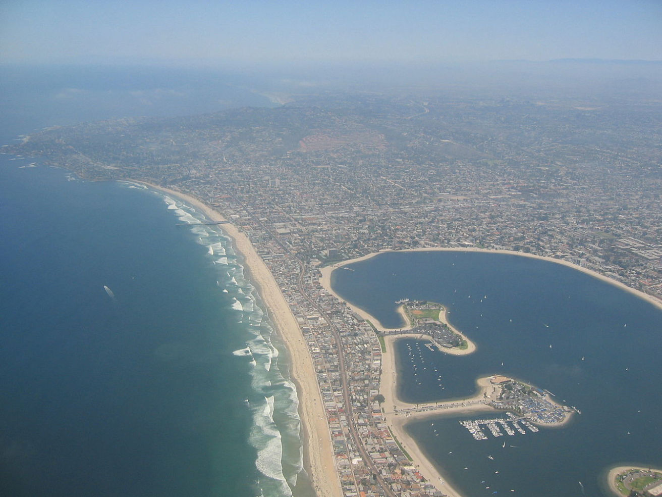 Affordable Beach Communities In Northern California