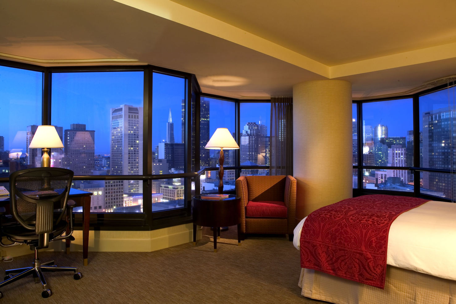 Chain-Hotels_Wyndham_San-Francisco_California