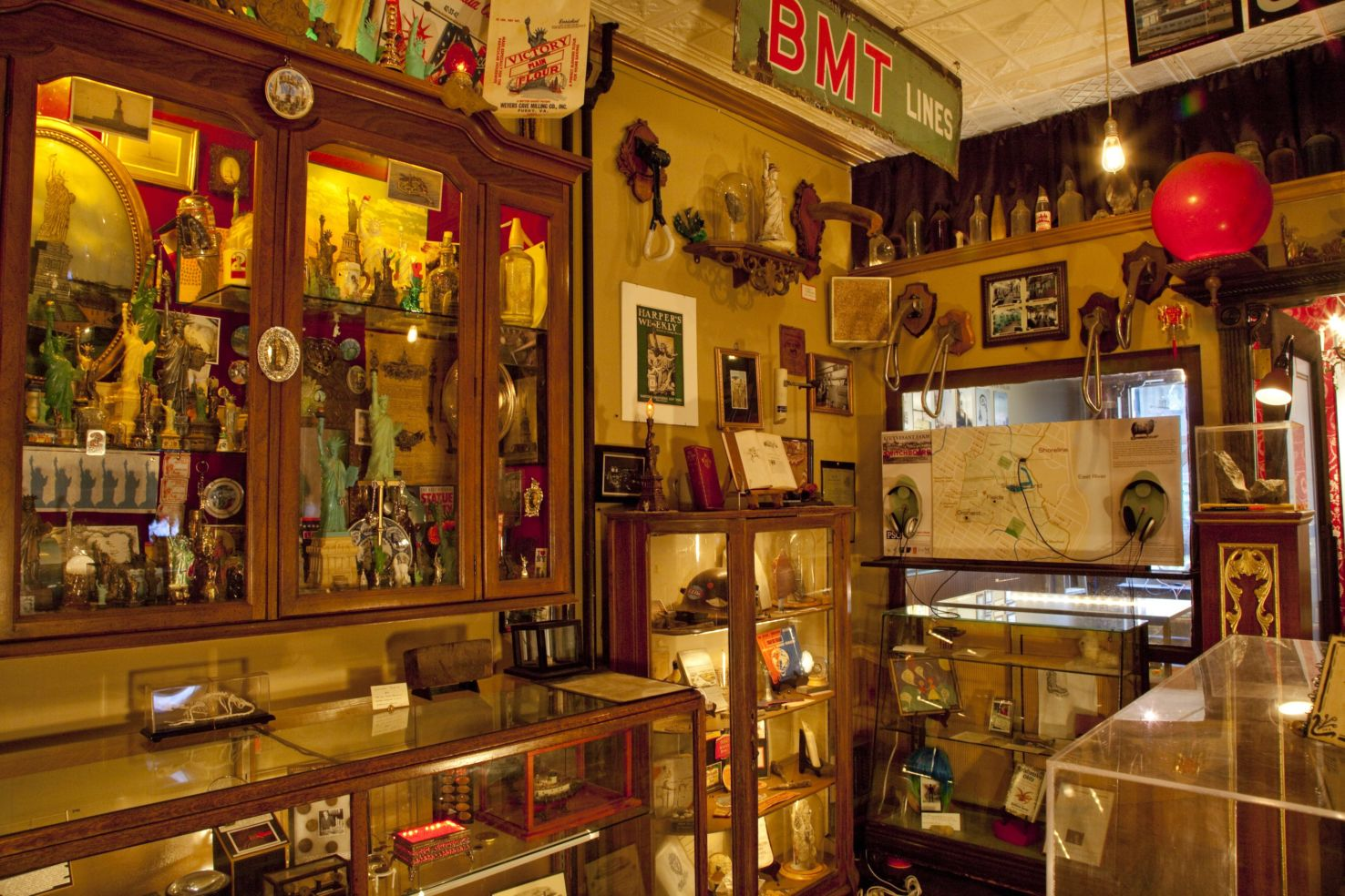 Budget Travel Weirdest Museums In America - Strangest museums in usa
