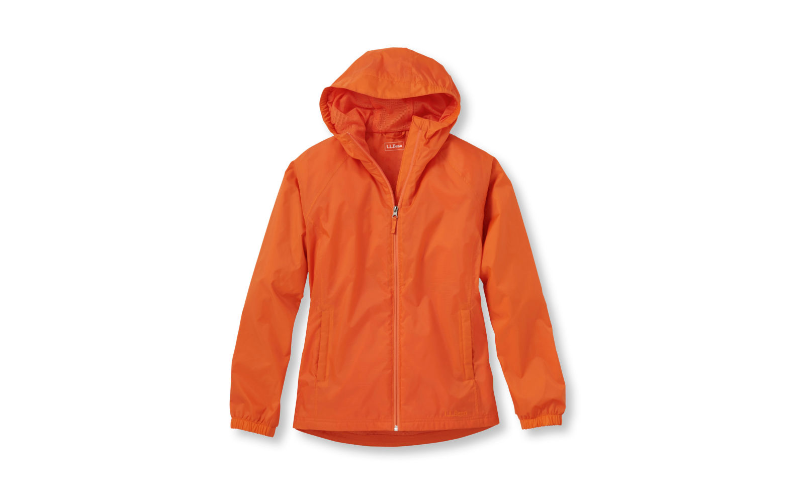 Discovery Rain Jacket by L.L. Bean
