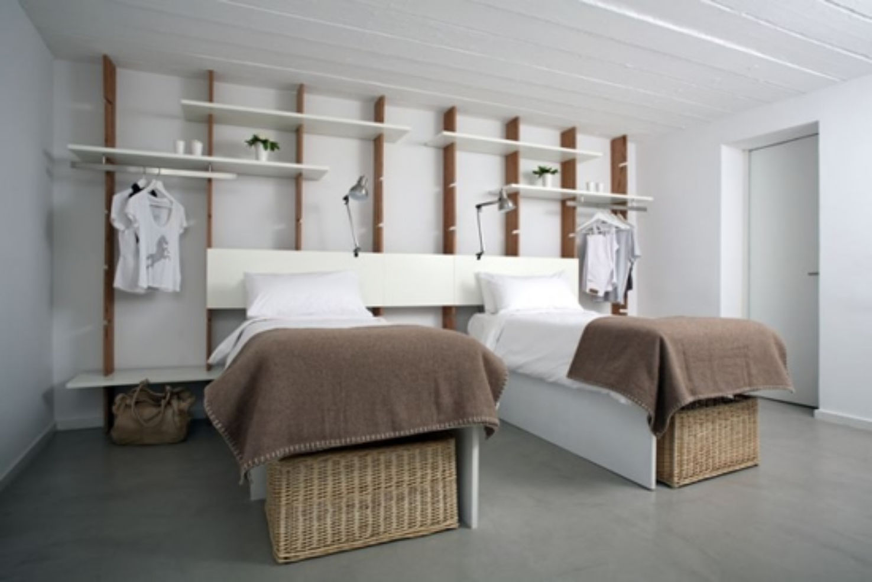 Photos craft boutique hotel budget travel for Hip hotels budget