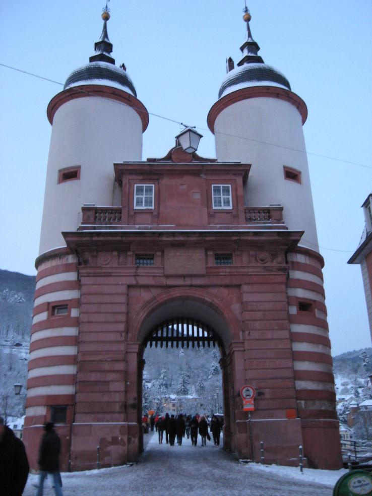 ExitIntGermany_HeidelbergOldBridge_2