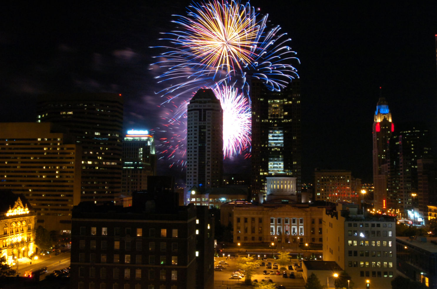Awesome 4th Of July Getaways Budget Travel