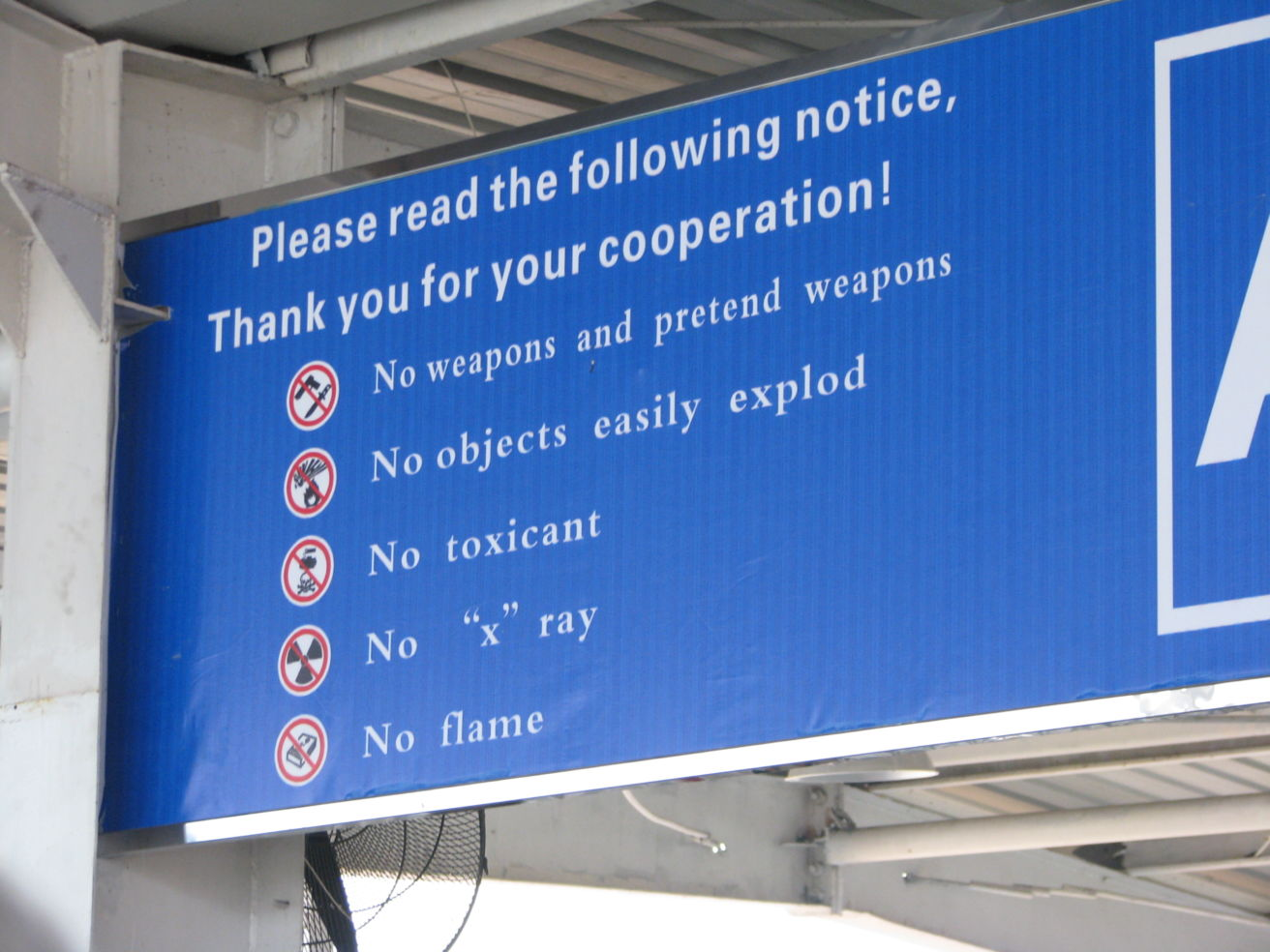 The wackiest signs we've ever encountered