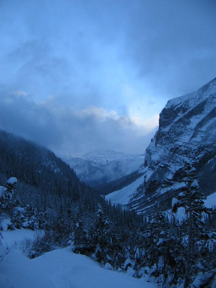 Glaciers_LakeLouise