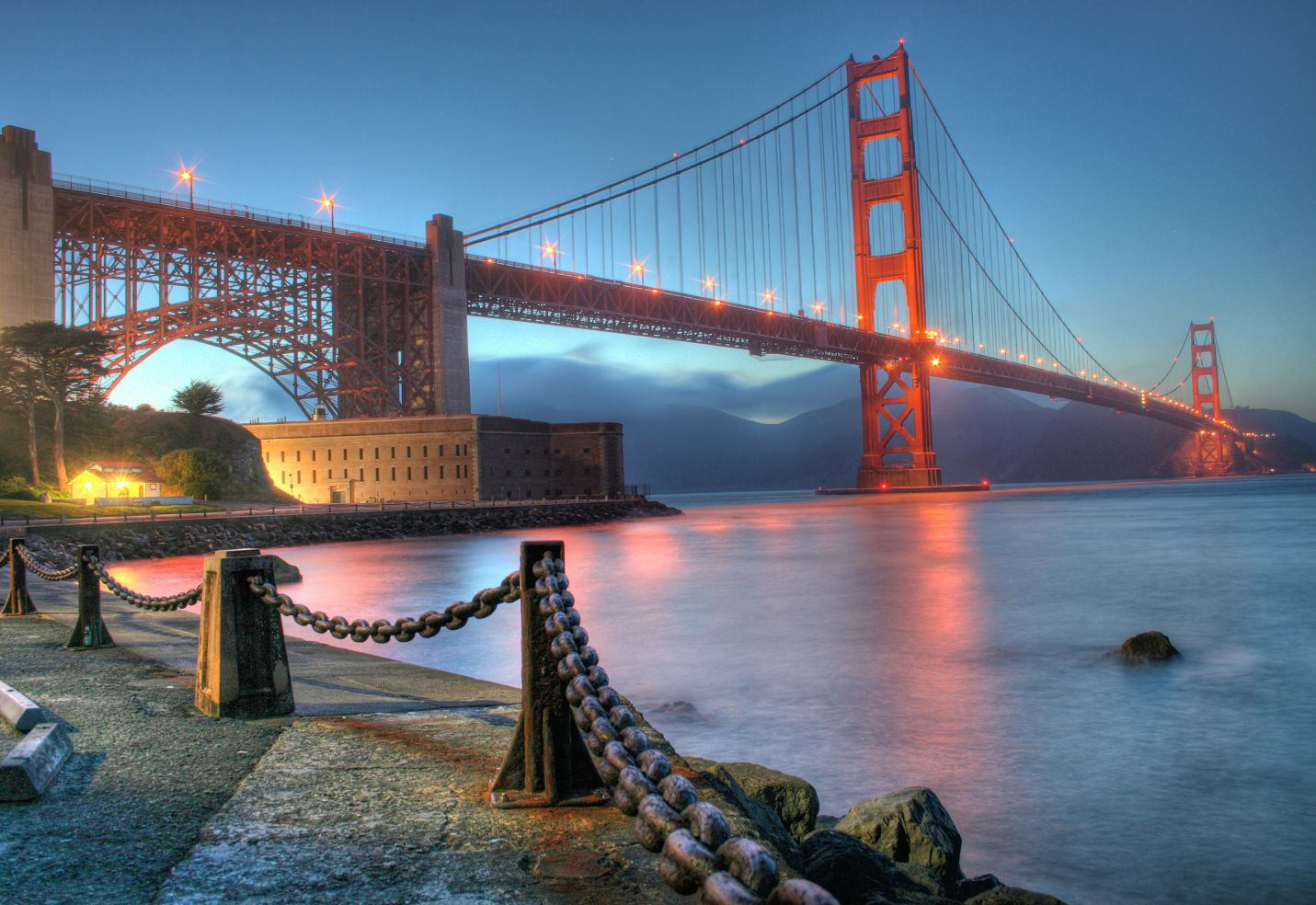 The 33 most beautiful places in america budget travel Most beautiful cities in the us