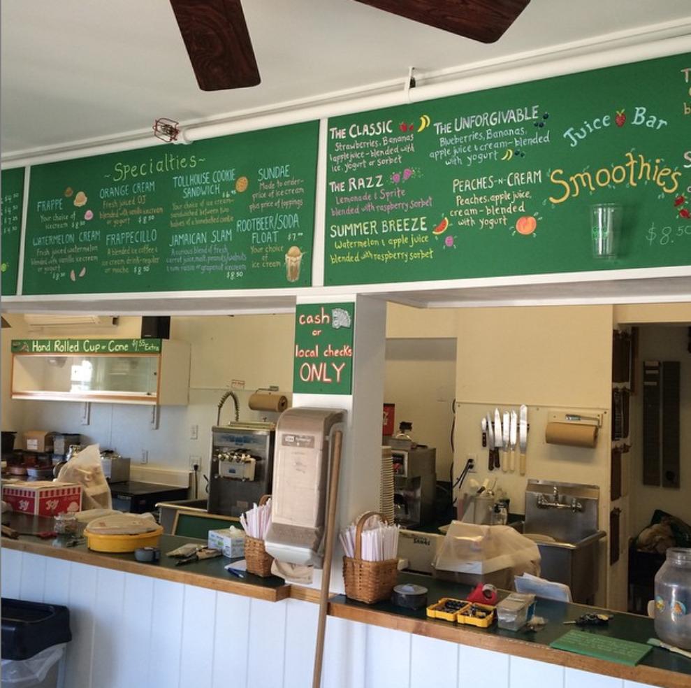 20 Yummiest Ice Cream Shops in America | Budget Travel