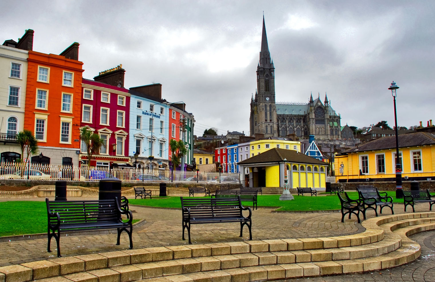 50 Most Beautiful Places In Ireland Budget Travel
