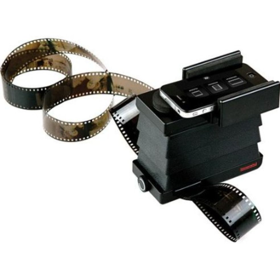 Lomography 428 Film Scanner