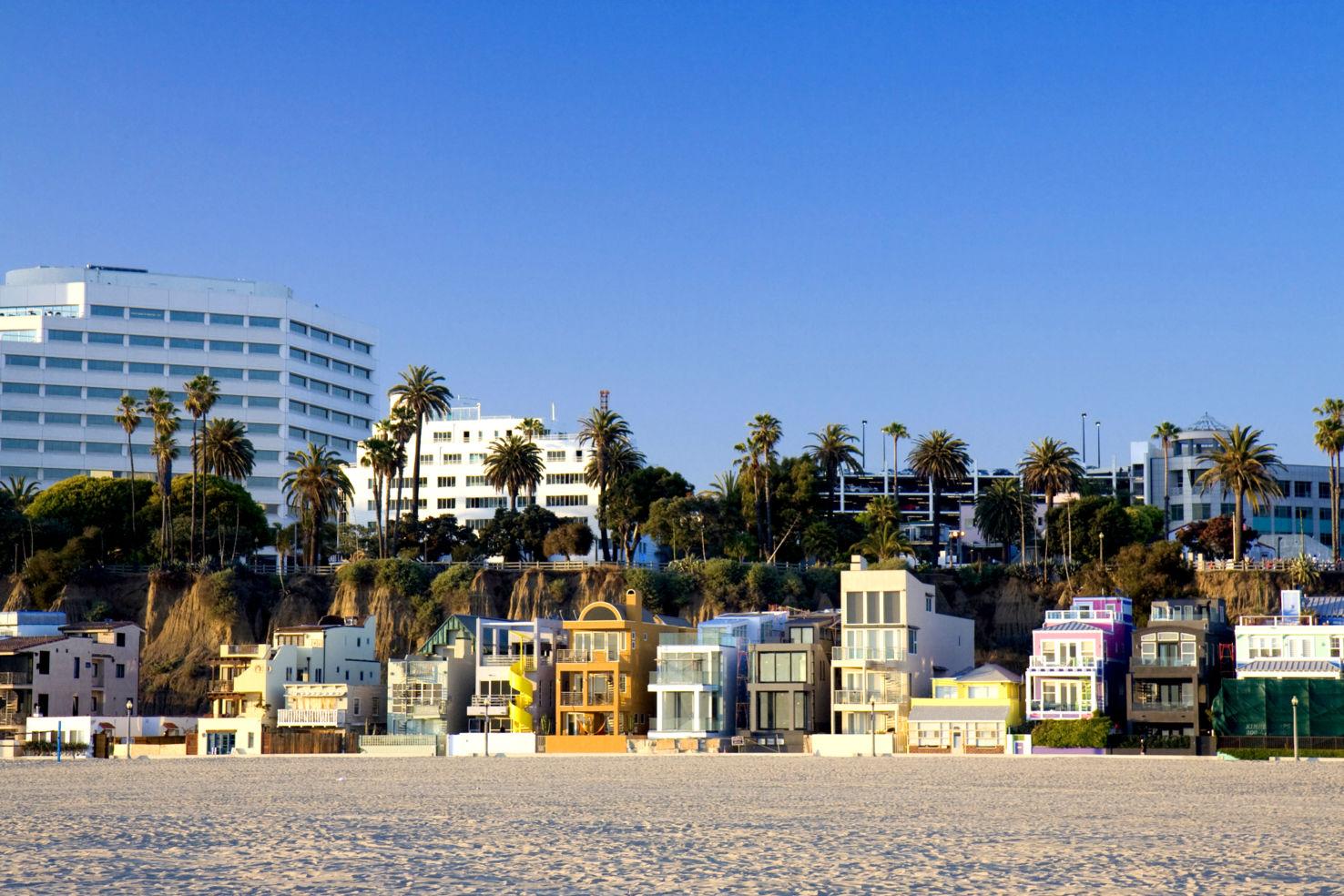 Los Angeles, CA