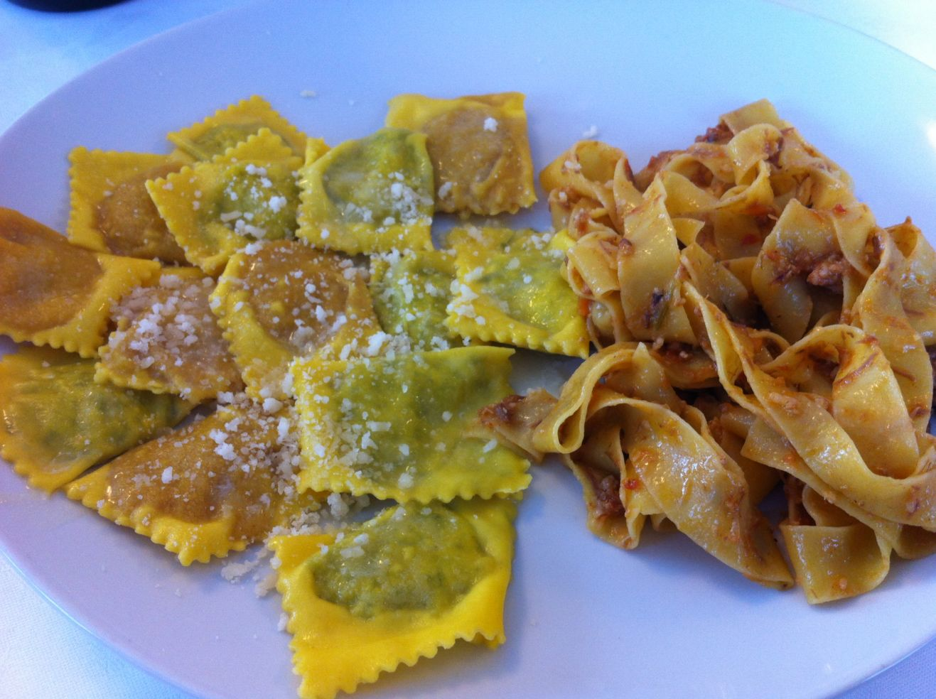 Mazzalasino Pasta Duo