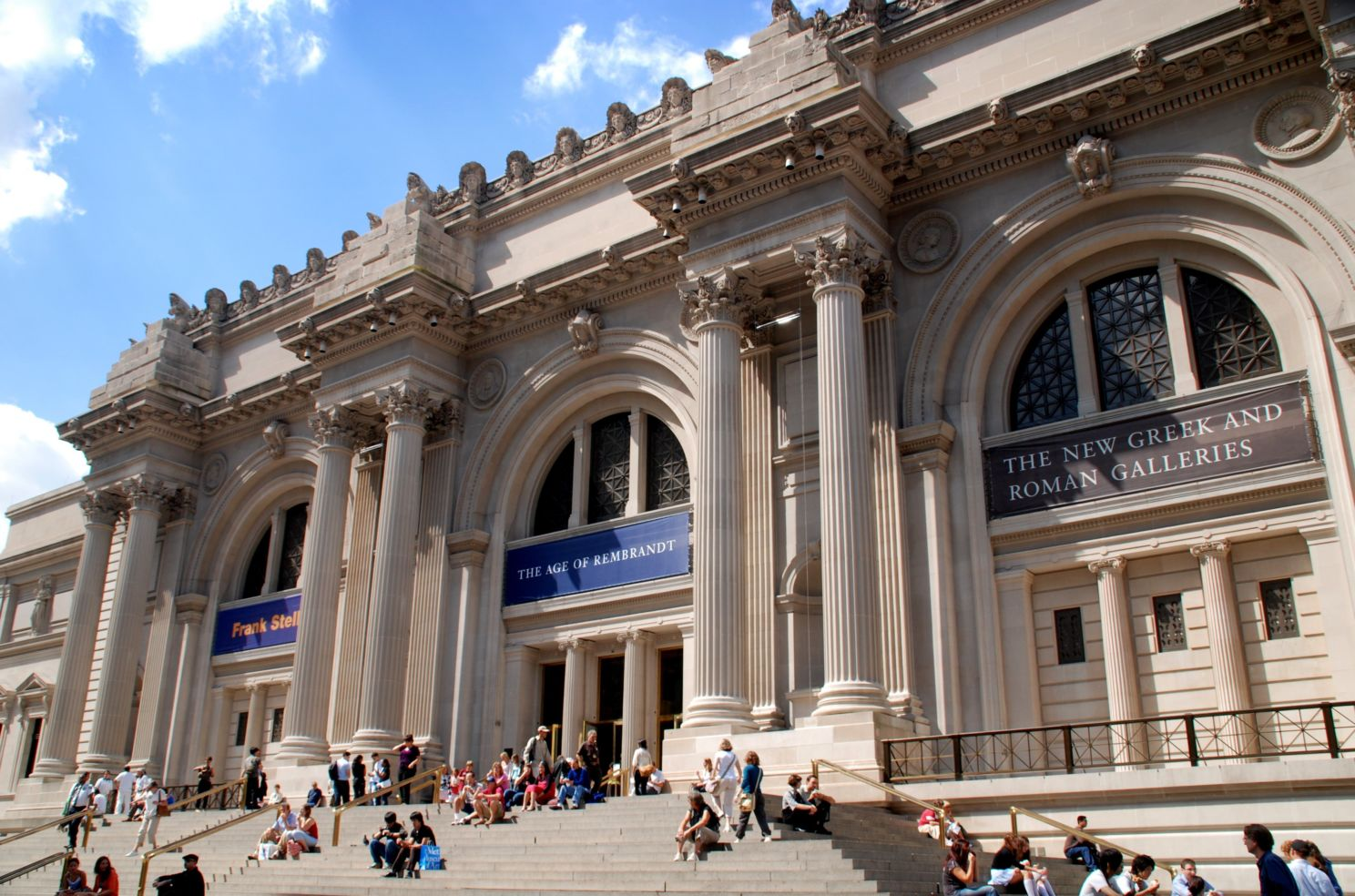 Did Your Favorite Museum Make Our List Budget Travel
