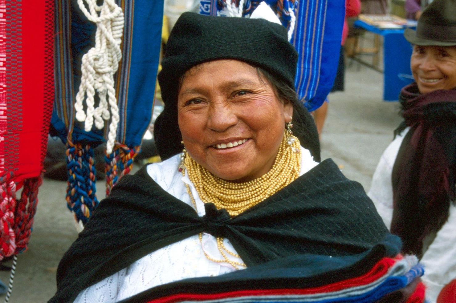 23 Amazing Photos of Ecuador & the Galápagos