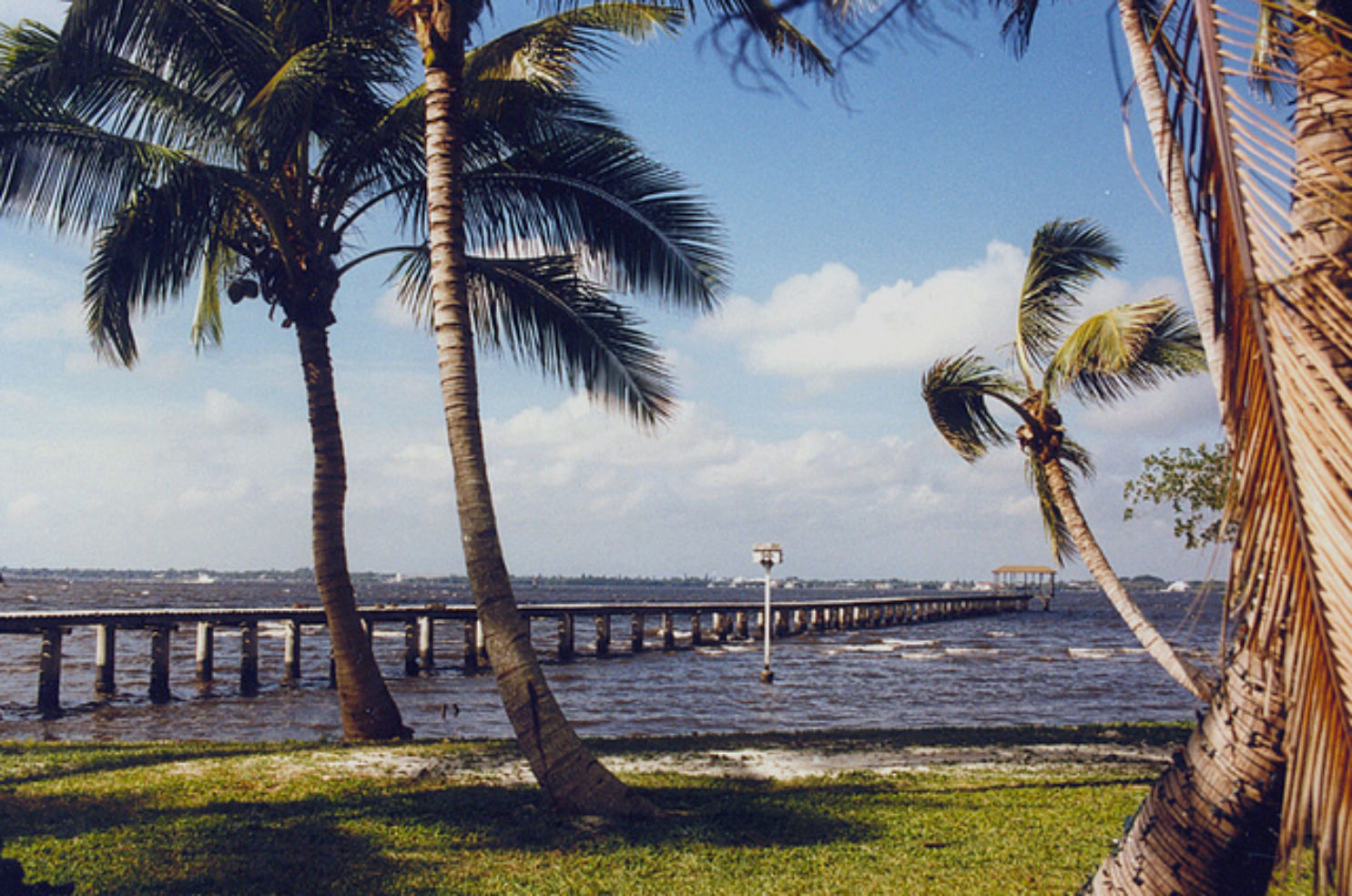 10 Great Places to Find Your Perfect Florida Vacation
