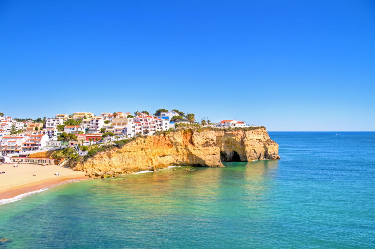 работе португалия курорты на берегу приступ