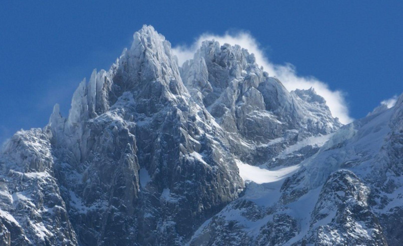 оптимальные лучшие фото горы монт бланк обладающие уникальным