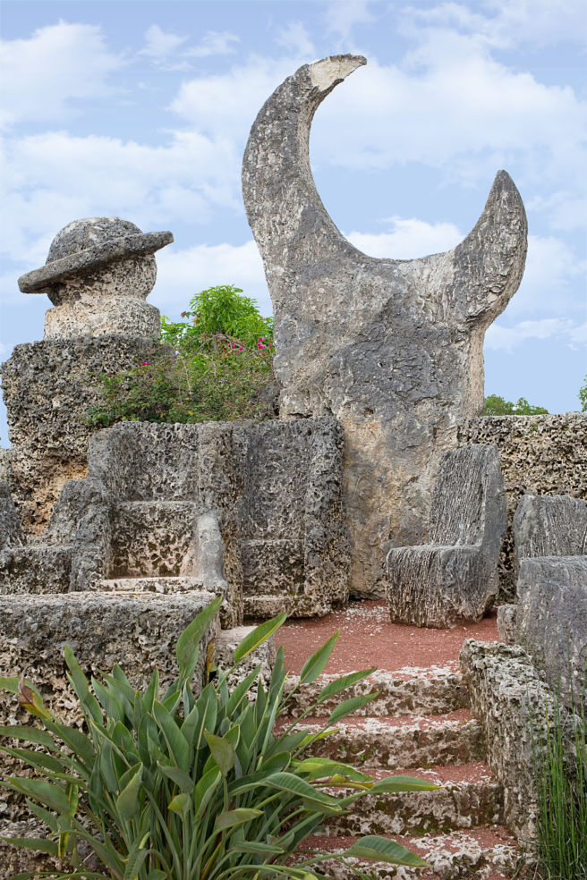 coral castle museum in miami florida