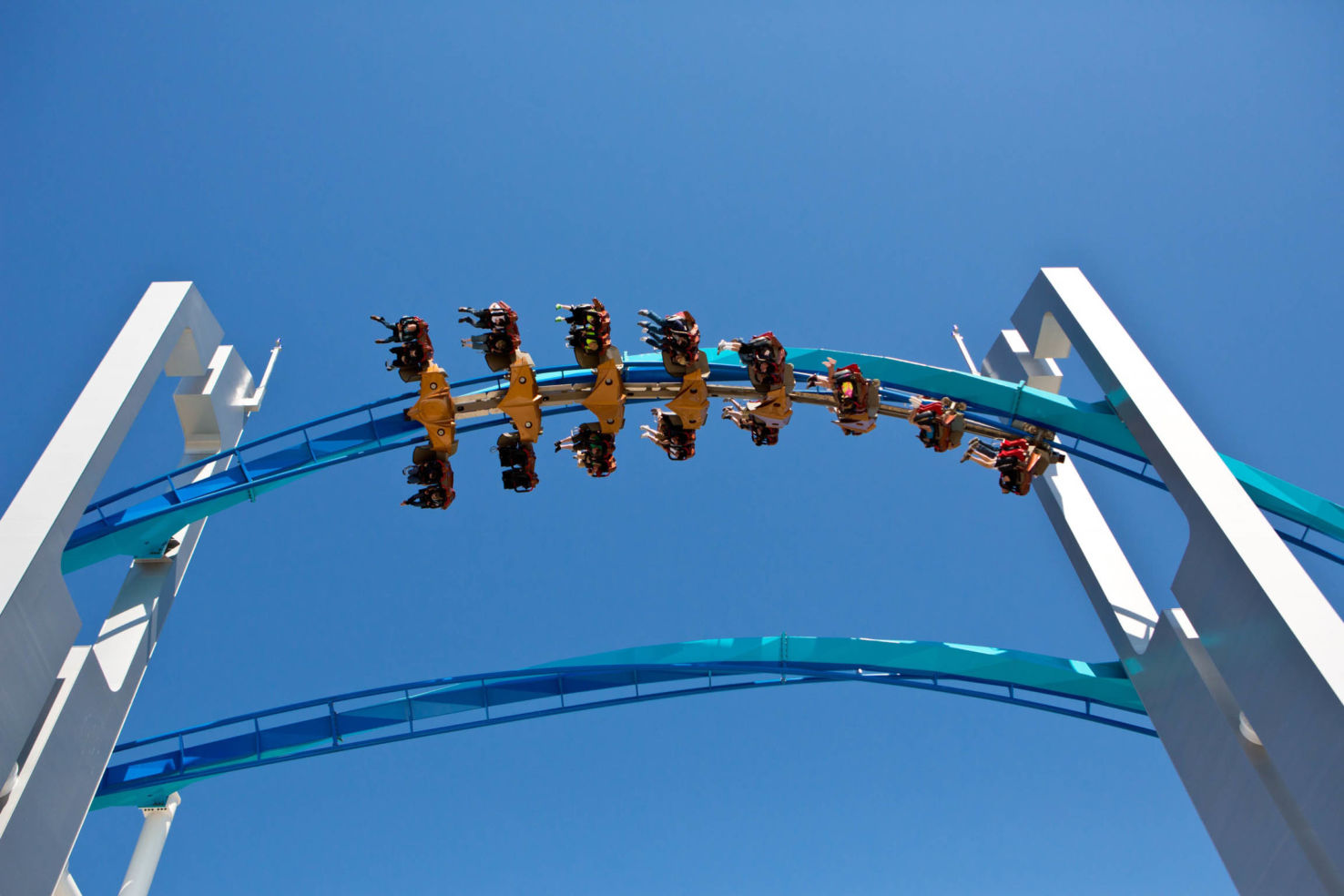 Gatekeeper at Cedar Point, OH