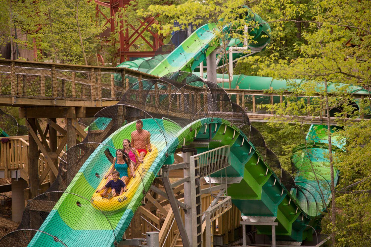 Photos Best New Theme Park Rides Budget Travel