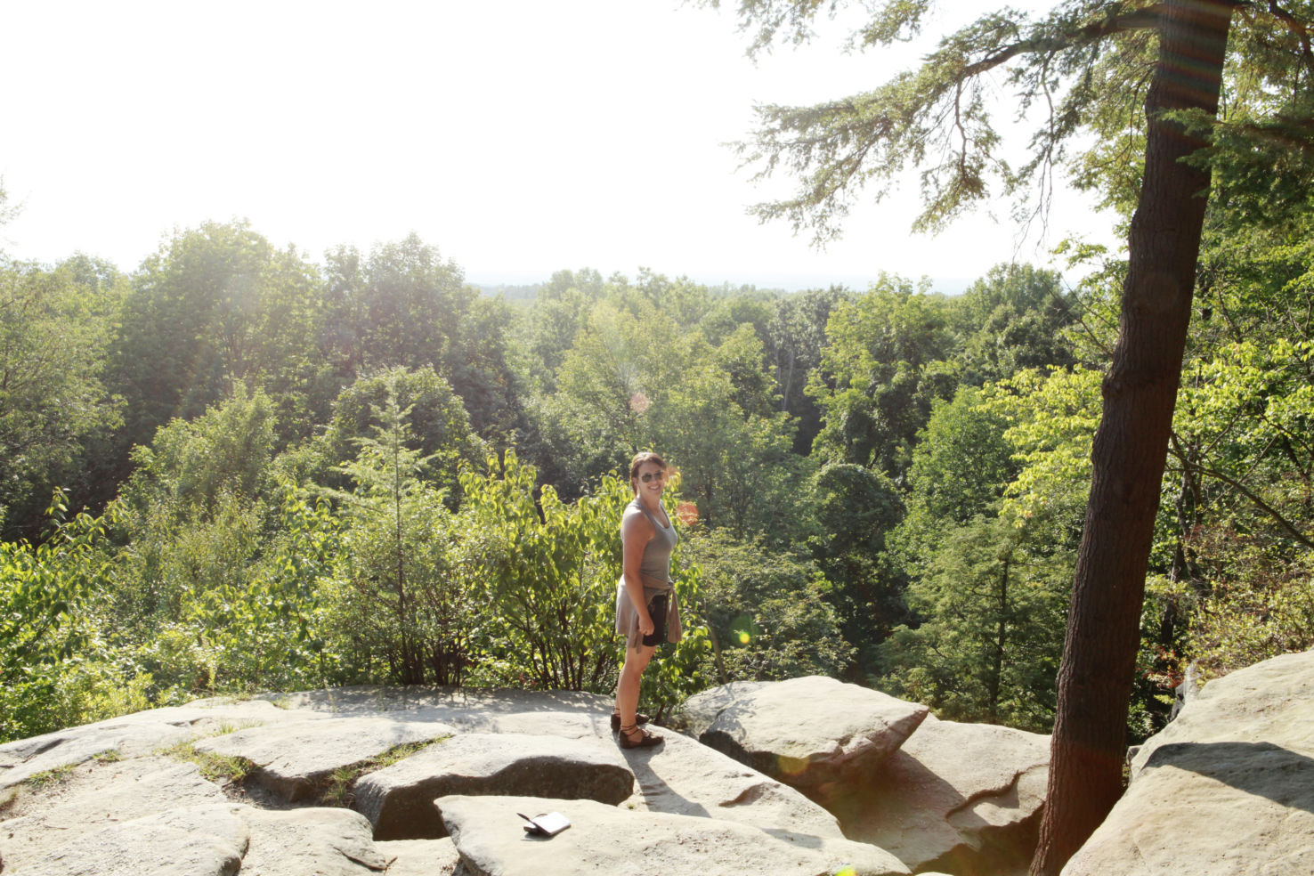 Cuyahoga Falls National Park