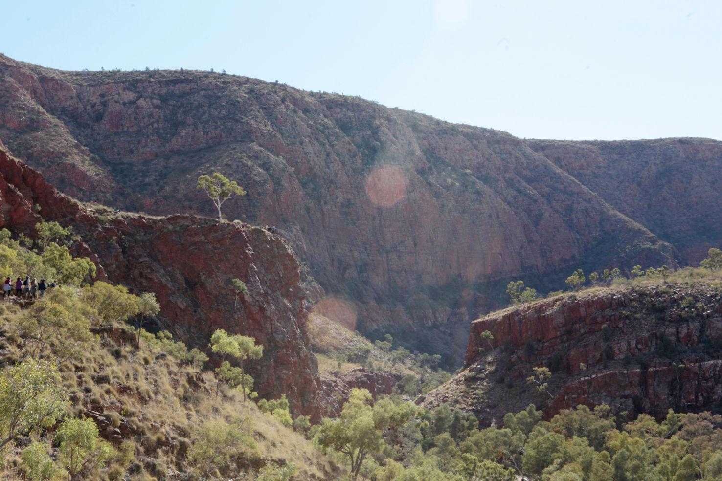 Photo Editor Whitney Tressel: Northern Territory, Australia