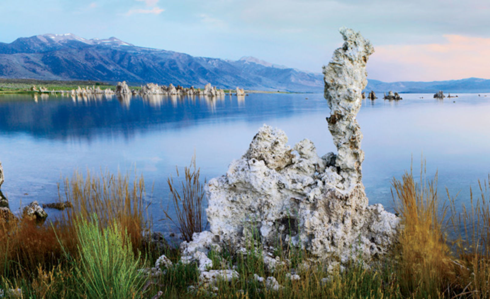 Mono Lake State Park, California