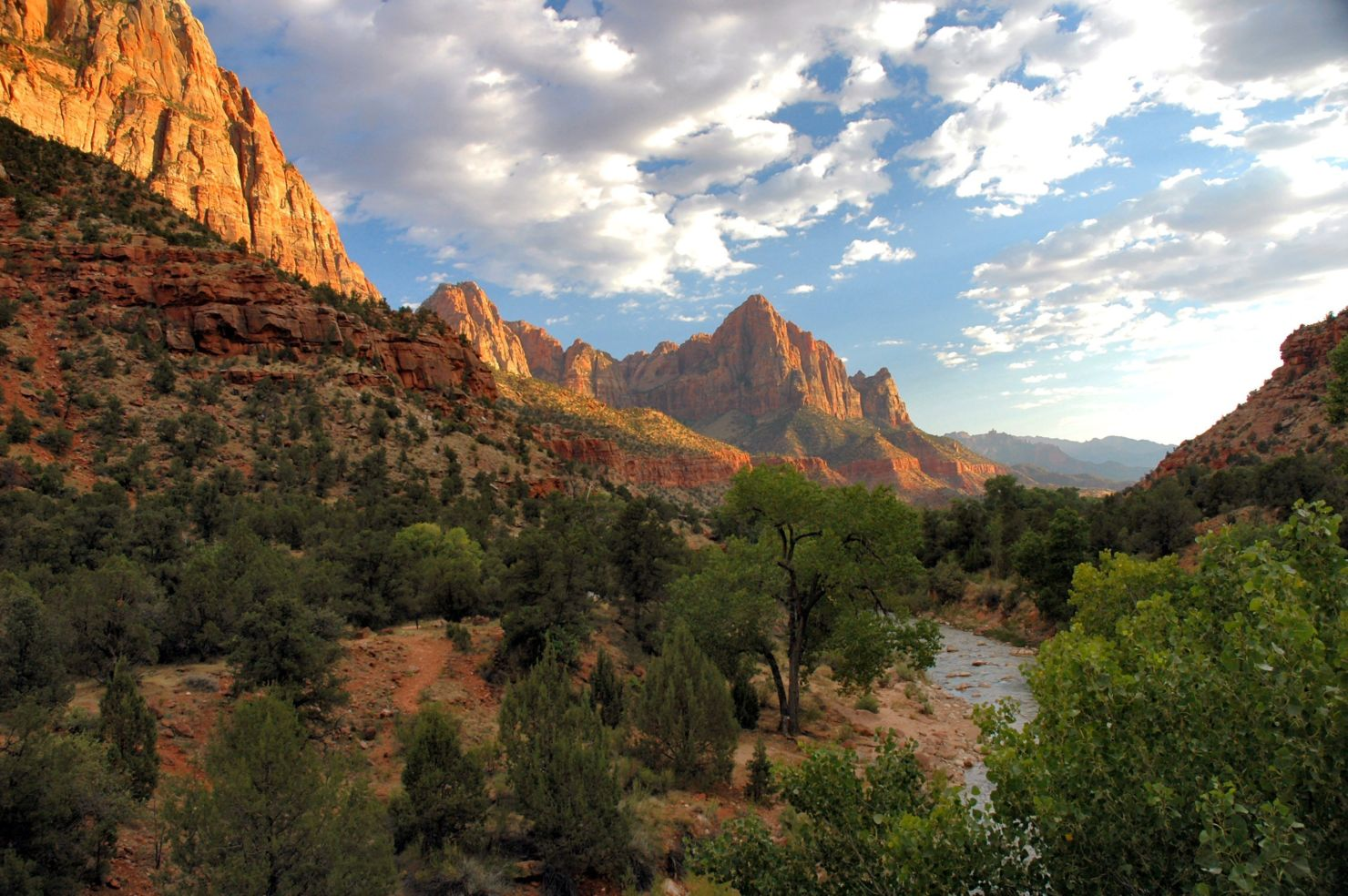 25 great American parks every traveler should see