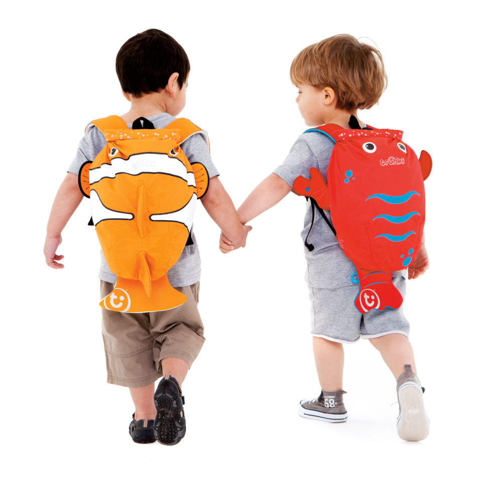 Trunki Paddlepak Swim Bag for Kids