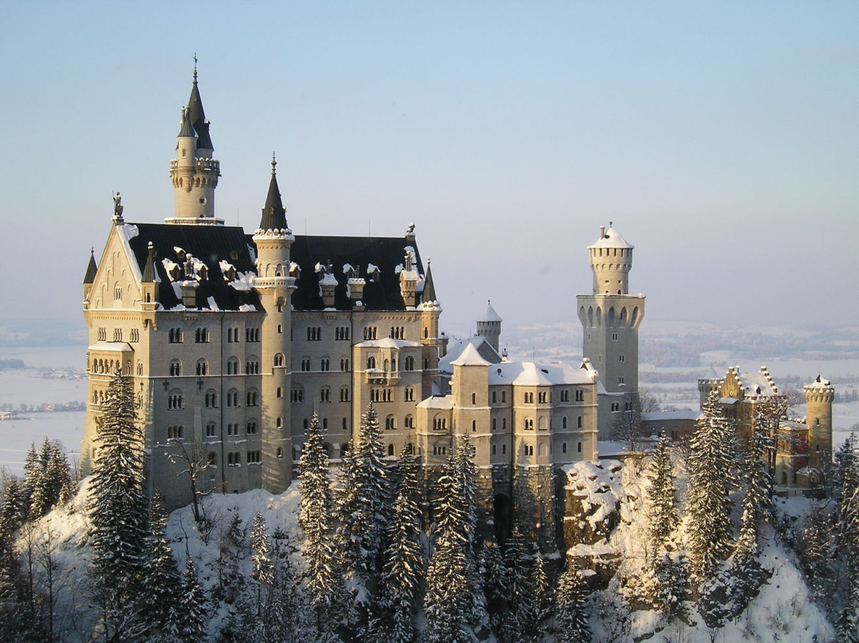 32 Spectacular Photos Of Winter Wonderlands Budget Travel