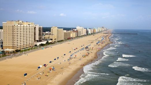 Virginia Beach: Family Fun in the Summer Sun tumbnail