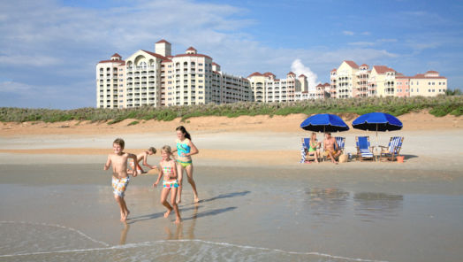 Deal of the Day: A dreamy family getaway in Florida for 25% off standard rates, plus a resort credit  tumbnail
