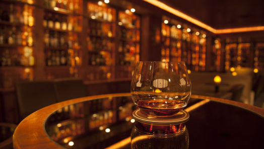 The 8 Best Whiskey Bars in The US tumbnail