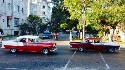 Why I Took My Kids to Havana tumbnail
