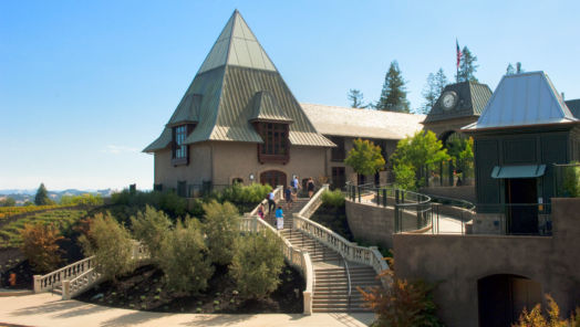 7 Wineries to Visit for More Than Just the Wine tumbnail
