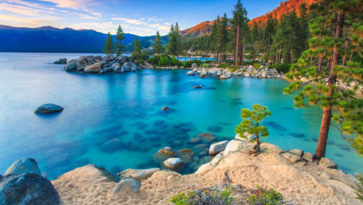 The budget guide to Lake Tahoe tumbnail