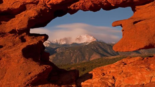 Explore the Great Outdoors of the Pikes Peak Region tumbnail