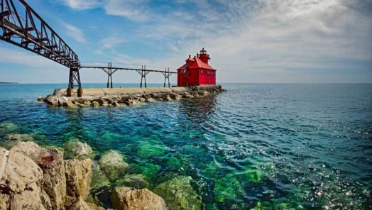 Take an adventure in Door County, Wisconsin tumbnail