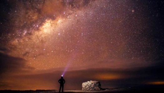 Distancing with the stars: how to see the stars from home tumbnail