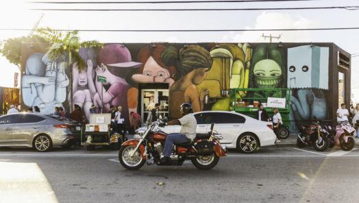 Take a virtual tour of street art around the world tumbnail