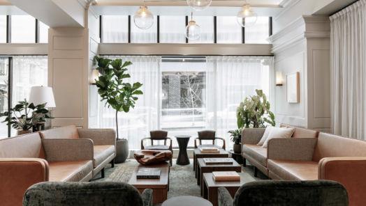 Hotel We Love: Woodlark, Portland, OR tumbnail