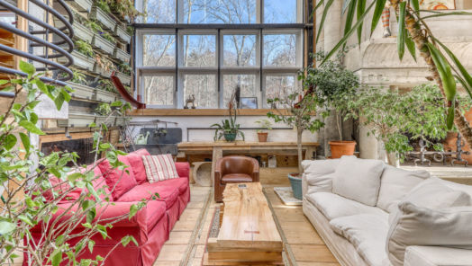 5 perfect rentals for plant lovers tumbnail