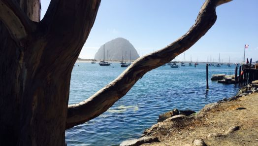 24 Hours in: Morro Bay, CA tumbnail