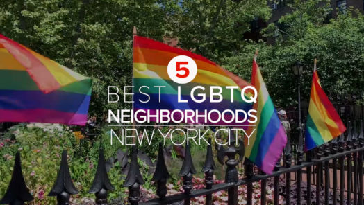 5 Best NYC Neighborhoods for LGBTQ Travelers tumbnail