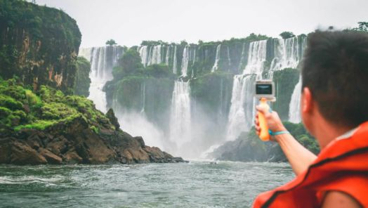Six iconic experiences in Argentina tumbnail